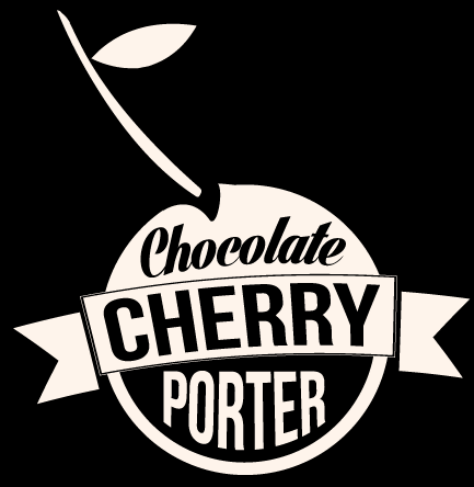 Chocolate Cherry Porter